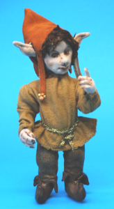 Mimi's Elf - Cedrick