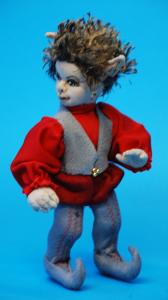 Simple Elf Jerkin