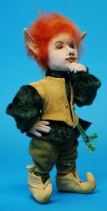 Mimi's Elf - Padraic