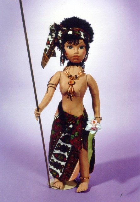 Princess Kalayla